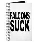 Falcons Suck Journal