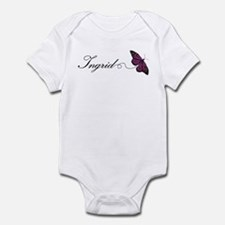 Ingrid Infant Bodysuit