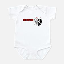 Big Mistake Infant Creeper