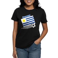 Uruguay Soccer Team Tee