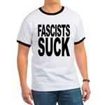 Fascists Suck Ringer T