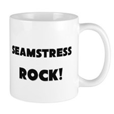 Seamstress ROCK Mug