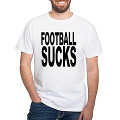 Football Sucks Shirt