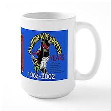 Mother Lode Grotto Mug