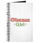 Obama Girl Obama Journal