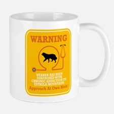 Estrela Mountain Dog Mug