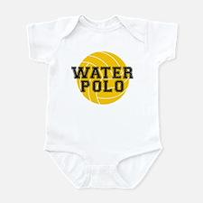 Water Polo Infant Bodysuit