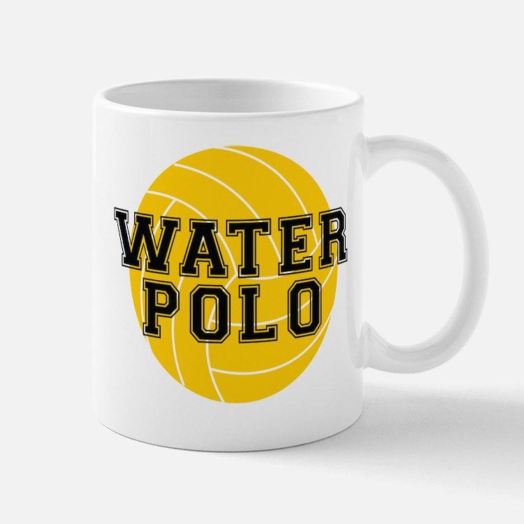 Water Polo Mug