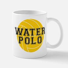 Water Polo Small Small Mug