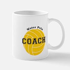 Water Polo Coach Mug