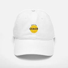 Water Polo Coach Baseball Baseball Cap