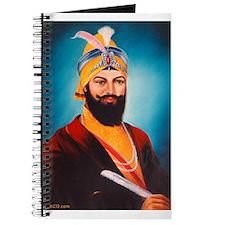 Guru Ji Journal