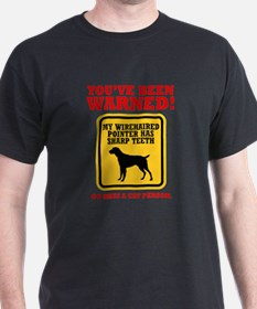 German Wirehaired Pointer T-Shirt