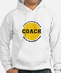 Fearless Water Polo Hoodie