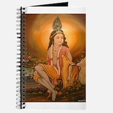 Krishna Ji Journal