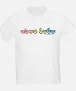 Pastel SIGN BABY T-Shirt