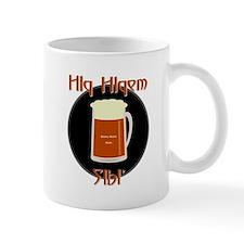 Bring Klingon Beer Mug