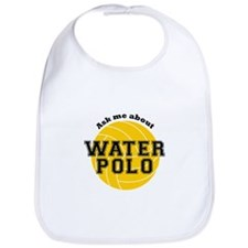Recruit Water Polo Bib