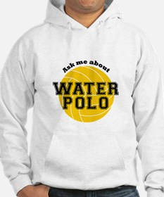 Recruit Water Polo Hoodie