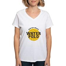 Recruit Water Polo Shirt