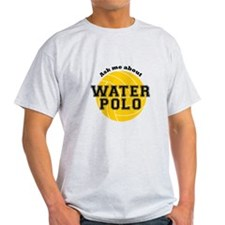 Recruit Water Polo T-Shirt