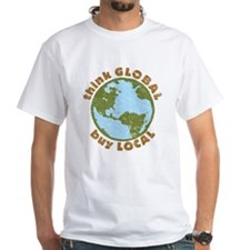 think GLOBAL Shirt