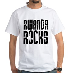 Rwanda Rocks Shirt
