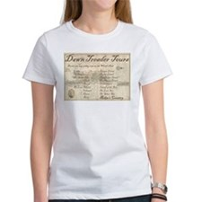 Dawn Treader Tours Tee