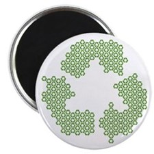 Recycle Recycle Magnet