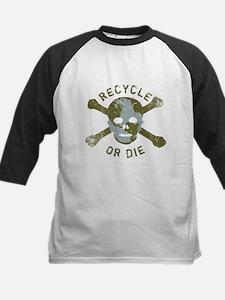 Recycle or Die Tee