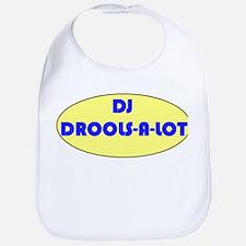 DJ DROOLS-A-LOT Bib