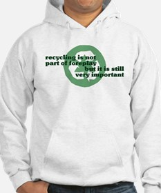 Recycling Hoodie