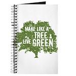 Like A Tree Journal