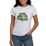 Like A Tree Women's T-Shirt