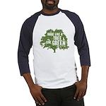 Like A Tree Baseball Jersey