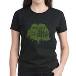 Like A Tree Women's Dark T-Shirt