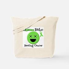 Chemo Babe Tote Bag