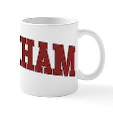 BECKHAM Design Mug