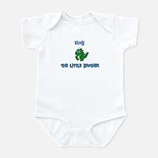 Rob - Dinosaur Brother Infant Bodysuit
