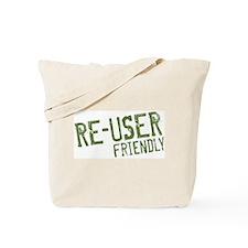 Re-User Tote Bag
