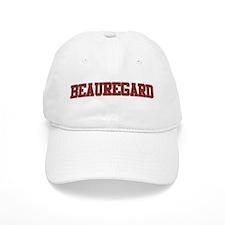 BEAUREGARD Design Baseball Cap