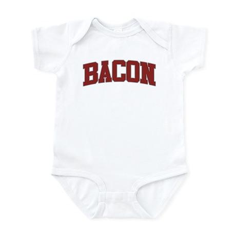 BACON Design Infant Bodysuit