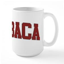 BACA Design Mug