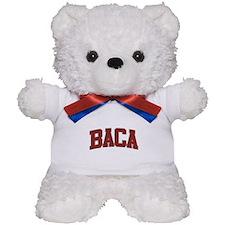 BACA Design Teddy Bear