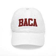 BACA Design Baseball Cap