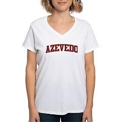 AZEVEDO Design Shirt