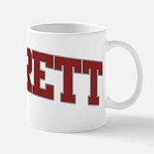 AVERETT Design Mug