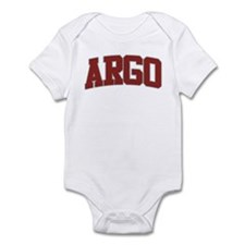 ARGO Design Infant Bodysuit