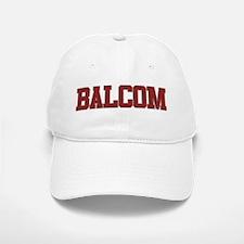 BALCOM Design Baseball Baseball Cap