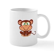 Boy Monkey Mug